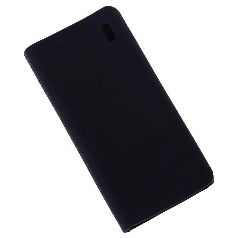 Husa de protectie pentru acumulator extern Romoss Sense 6+/Solo 6/Polymos, negru